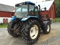 New Holland TS 110 m